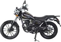 Мотоцикл Regulmoto SK150-8 (черный) -