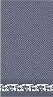 Полотенце Нордтекс Волшебная ночь 50x90 (маренго) -