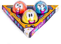 Набор слаймов Genio Kids Smart gum / HG07 -