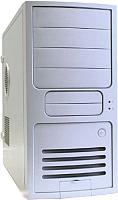 Корпус для компьютера In Win IW-J508 (белый) -