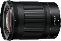 Широкоугольный объектив Nikon Nikkor Z 24mm f/1.8 S -