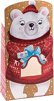 Набор коробок подарочных Белбогемия Подарок картонных 25591114 / 91128 (6шт) -