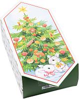 Набор коробок подарочных Белбогемия С Новым годом картонных 25089770 / 91138 (6шт) -