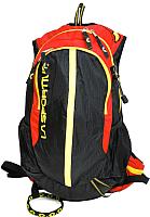 Рюкзак спортивный La Sportiva Elite 673RE (красный) -