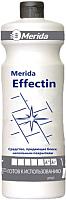 Чистящее средство для пола Merida Effectin Для блеска (1л) -