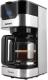 Капельная кофеварка Centek CT-1145 (нержавеющая сталь) -