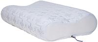 Ортопедическая подушка Фабрика сна Memory-1 (30x50) -