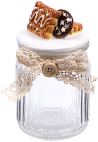 Емкость для хранения Белбогемия Печеньки 25560035 / 88773 -