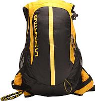 Рюкзак спортивный La Sportiva Backpack Elite 673YE (желтый) -