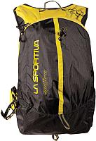 Рюкзак спортивный La Sportiva Backpack Spitfire 19KBK (черный) -