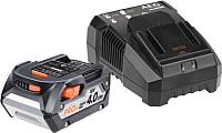 Аккумулятор для электроинструмента AEG Powertools L1840AL (4932464983) -