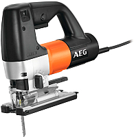 Профессиональный электролобзик AEG Powertools Step 1200 BX (4935412819) -