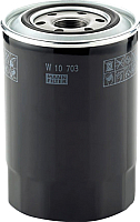 Масляный фильтр Mann-Filter W10703 -