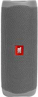 Портативная колонка JBL Flip 5 (серый) -