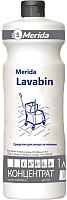Чистящее средство для пола Merida Lavabin (1л) -