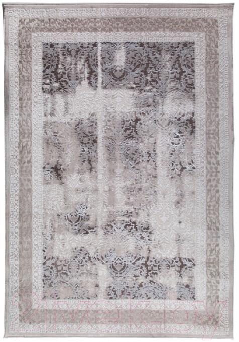 Купить Ковер OZ Kaplan, Viola 08905A-BEIGE-BEIGE-R (0.8x1.5), Турция
