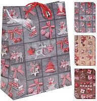 Набор пакетов подарочных Белбогемия ABD810420 / 86983 (12шт) -