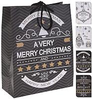 Набор пакетов подарочных Белбогемия APF440420 / 86209 (6шт) -