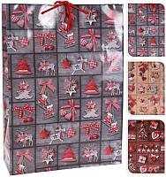 Набор пакетов подарочных Белбогемия ABD810430 / 86984 (6шт) -