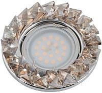 Точечный светильник Fametto Fiore DLS-P116 -