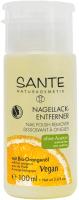 Жидкость для снятия лака Sante Натуральная (100мл) -