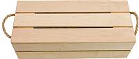 Ящик для хранения Белэкспоформ 1806 (древесный) -