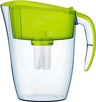 Фильтр питьевой воды Аквафор Реал (салатовый) -