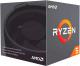Процессор AMD Ryzen 5 1600 Box / YD1600BBAFBOX -