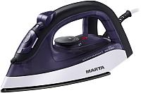 Утюг Marta MT-1149 (фиолетовый чароит) -