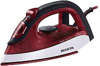 Утюг Marta MT-1150 (бордовый гранат) -