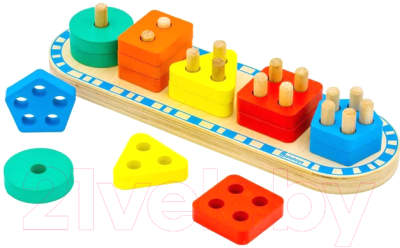 Развивающая игрушка Alatoys