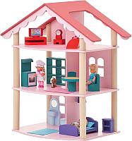 Кукольный домик Paremo Роза Хутор / 2709704 -