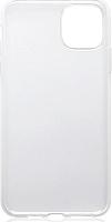 Чехол-накладка Case Better One для iPhone 11 Pro Max (прозрачный) -