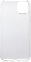 Чехол-накладка Case Better One для iPhone 11 Pro (прозрачный) -