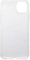 Чехол-накладка Case Better One для iPhone 11 (прозрачный) -