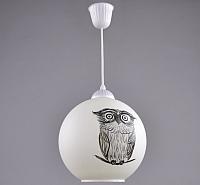 Потолочный светильник РОССвет РС20465 WT/1P -