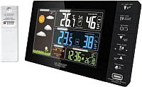 Метеостанция цифровая La Crosse WS6827 -
