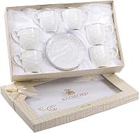 Набор для чая/кофе Balsford 101-01008 -