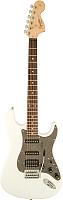 Электрогитара Fender Squier Affinity Stratocaster HSS LRL Olympic White -