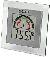 Термогигрометр La Crosse WT137 -