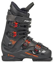 Горнолыжные ботинки Fischer Cruzar 90 Pbv / U09118 (р.29.5, черный) -