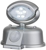 Фонарь Elektrostandard Glance FLF21-09-2W 06led CH -