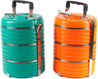 Набор контейнеров Toro 261824 -