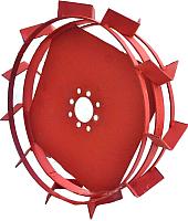 Грунтозацепы Механический завод Г6 6x12 (пара) -