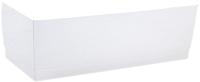 Экран для ванны VagnerPlast Cavallo 160 L / VPPP16001FL3-04 -