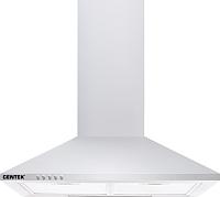 Вытяжка купольная Centek СТ-1820-60 (белый) -