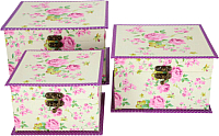 Набор коробок подарочных Подари 1013 OP KUF -