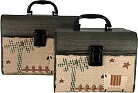 Набор коробок подарочных Подари OP 1011 -
