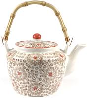 Заварочный чайник Olaff YXX-8511B -