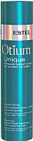 Шампунь для волос Estel Otium Unique для жирной кожи головы и сухих волос (250мл) -